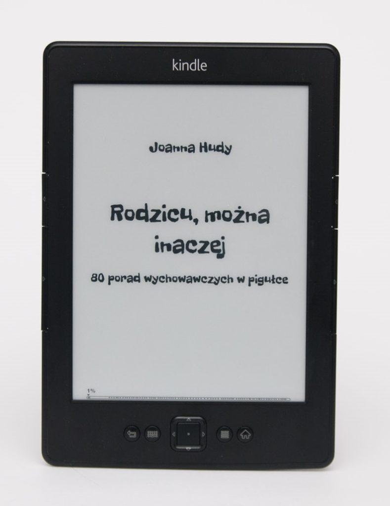 ebook Rodzicu mozna inaczej